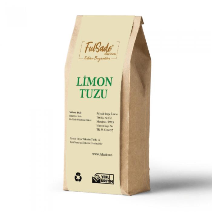 Limon Tuzu 250 Gr