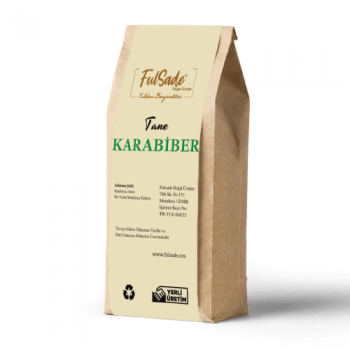 Karabiber 100 Gr / Tane
